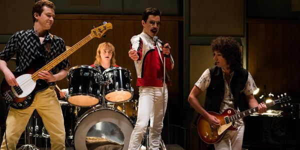 Queen: Bohemian Rhapsody Critics Don't Know How To Enjoy Movies
