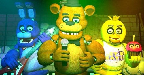 Five Nights at Freddy's Movie Delayed After Creator