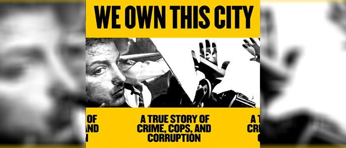 'The Wire's David Simon & George Pelecanos Set 'We Own This City' HBO Limited Series About Baltimore Police Corruption