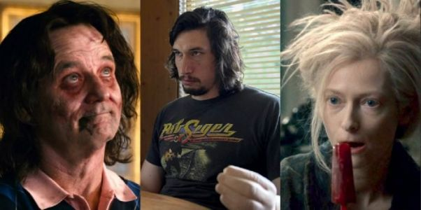 Bill Murray, Adam Driver to Star in Jim Jarmusch's 'Dead Don't Die' for Focus Features