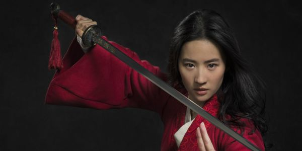 Disney's Live-Action Mulan Starts Production; First Look Released