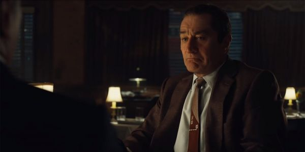5 Reasons We're Excited About The Irishman