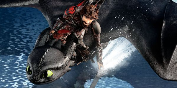 How To Train Your Dragon 3 Ending Explained: What Happens To The Dragons & Berk