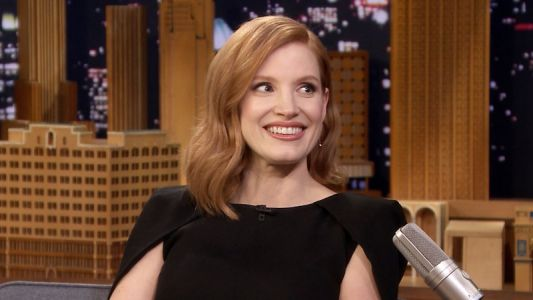 Jessica Chastain Says IT: Chapter Two Has Bloodiest Scene in History