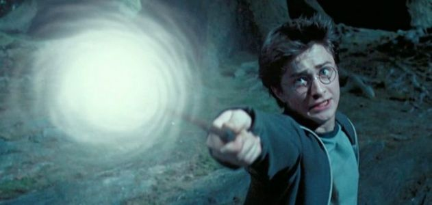 The Morning Watch: The Sound Design of Harry Potter, 'Robin Hood' Teaches Medieval Slang & More