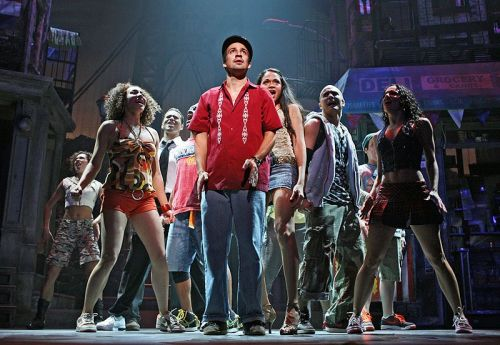 Lin-Manuel Miranda's In the Heights Movie Lands at Warner Bros