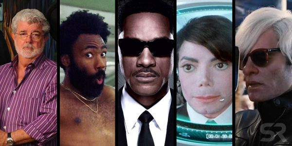 Every Celebrity Confirmed To Be An Alien By Men In Black