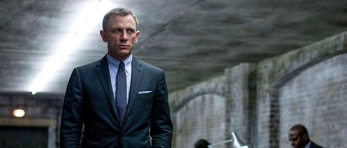Bond Watch: 'Bond 25' Screenplay Being Worked On By 'Trainspotting' Writer