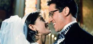 Agony Booth review: Lois & Clark: The New Adventures of Superman: The Arc From Hell