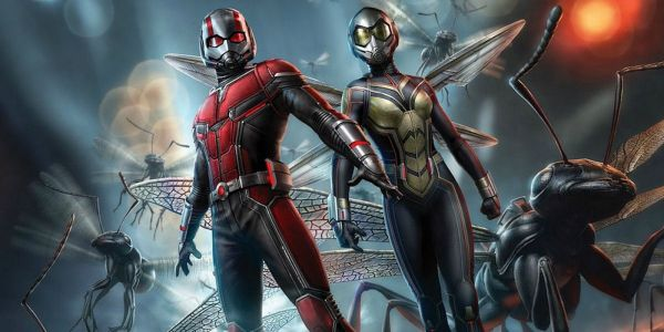 Ant-Man & The Wasp's 10 Best Moments
