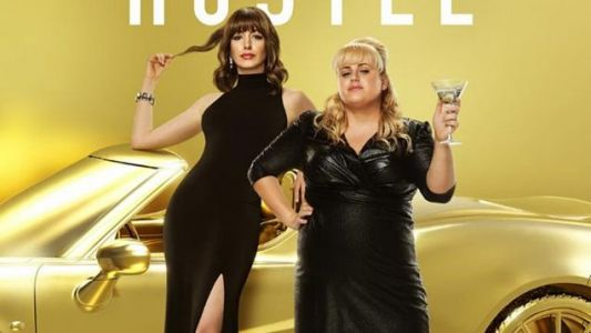 THE HUSTLE Trailer: DIRTY ROTTEN SCOUNDRELS, The Remix