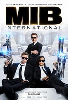 Men In Black: International - Trailer