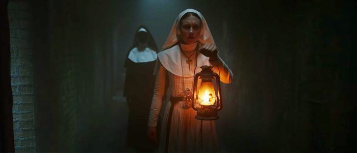 "Daily Podcast: Horror Movies That Traumatized Us, ""So Bad They're Good"" Movies, MoviePass, The Nun, and Mailbag Questions Galore"