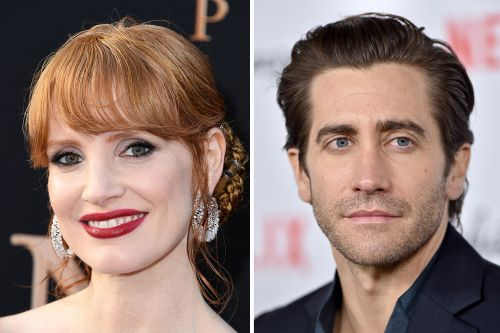 Netflix Buys Tom Clancy's 'The Division' Starring Jessica Chastain and Jake Gyllenhaal