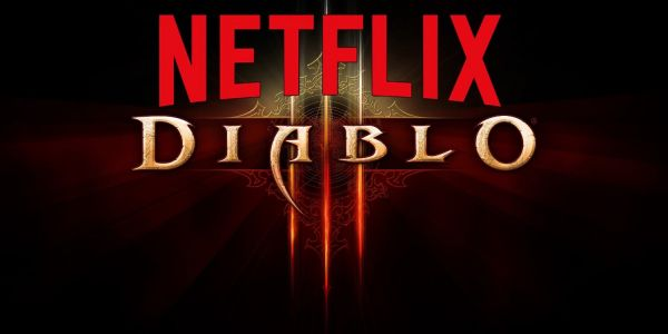 Diablo TV Show Writer Confirms Netflix Animated Series in the Works