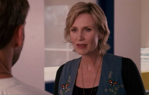 Women In Film: Jane Lynch Gets All The Laughs in 'Role Models'