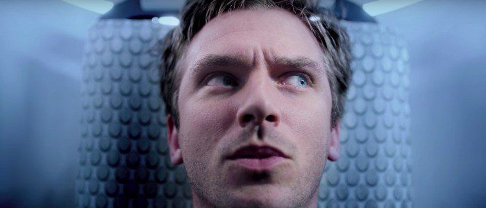 Dan Stevens Reunites with 'Legion' Creator for 'Pale Blue Dot'