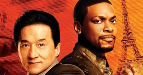 Chris Tucker Says Rush Hour 4 Is Finally Coming TogetherWarner