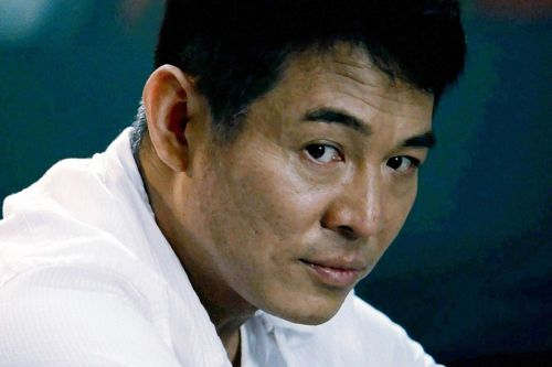 Jet Li Fans Worried As Star Looks Unrecognizable During Battle With Hyperthyrodism