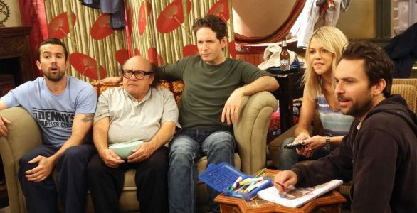 25 Mistakes Only True Fans Noticed In It's Always Sunny In Philadelphia