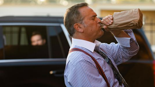 Bruce Campbell Talks Lodge 49 and the Joys of Selective Retirement