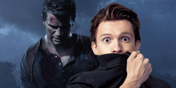 Uncharted Movie Loses Its Director , Tom Holland Still Attached