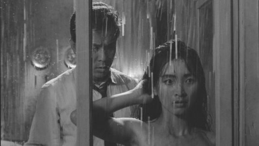 Emotion Pictures: International Melodrama, a Sweeping 62-Film Tribute, Begins December 13