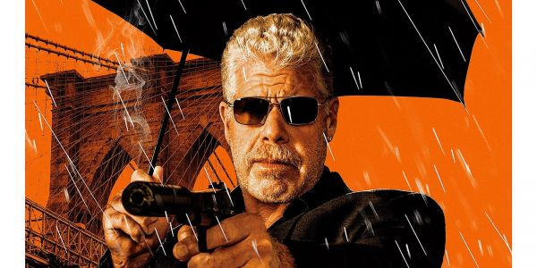 Asher Review: Ron Perlman Can't Be The Next John Wick