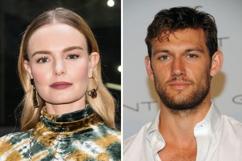Netflix Orders Three Sci-Fi Series, Including 'The I-Land' Starring Kate Bosworth and Alex Pettyfer