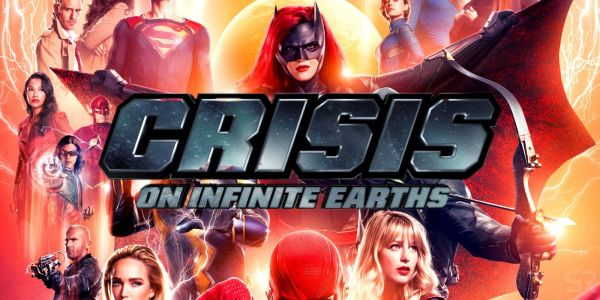 Crisis On Infinite Earths Schedule: How To Watch Arrowverse's Crossover