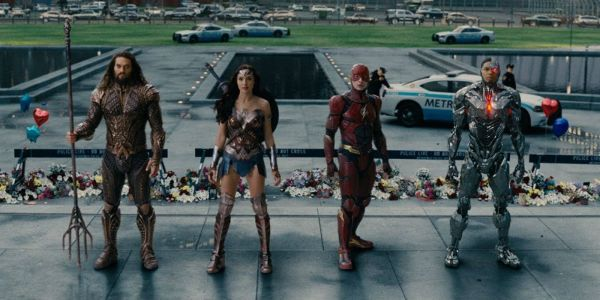 4 Movies Warner Bros. Should Remove From DCEU Canon