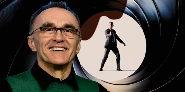 Danny Boyle Confirms Plans to Direct James Bond 25 This Year