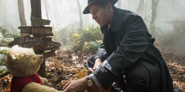 Christopher Robin Interview: Pooh Voice Actor Jim Cummings