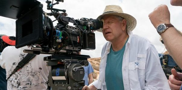 Robert Zemeckis Goes Back to Science-Fiction With 'Steel Soldiers'