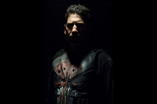 'The Punisher' Season 2 Stan Lee Tribute Is. A Choice