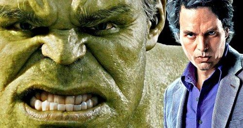 Ruffalo Teases Infinity War Final Exit, Is He Done with Hulk