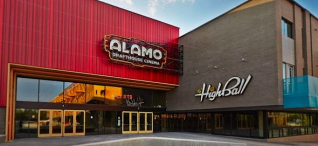 Alamo Drafthouse Season Pass Program Now Available at All Theater Locations