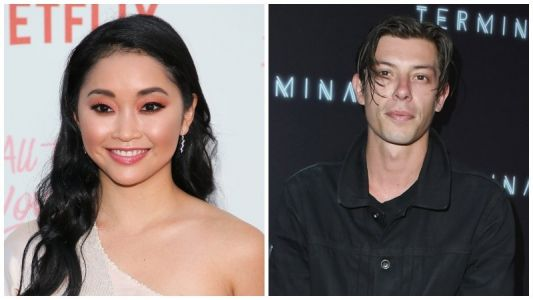 Lana Condor and Benedict Samuel Board Sci-Fi Thriller Warning