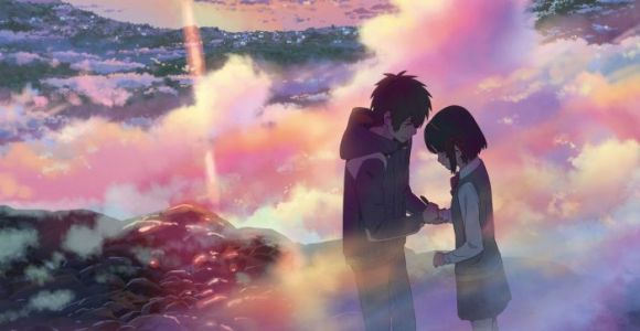 'Your Name' Remake Taps 'Amazing Spider-Man' Director Marc Webb to Helm Native American-Centric Story