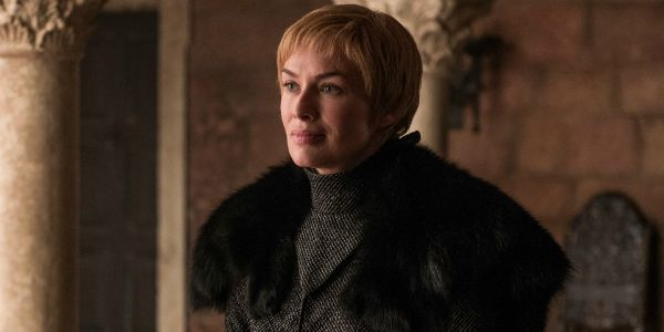 Game Of Thrones Scripts Have The Answer To Cersei's Pregnancy Debate