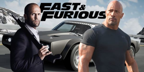 Fast & Furious Producer Sues Universal Over Hobbs & Shaw Spinoff