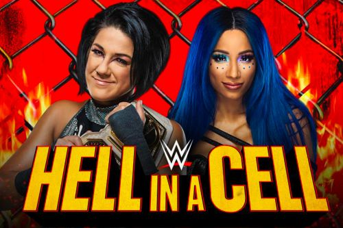 Hell In A Cell 2020 Live Stream: How to Watch the Matches Online