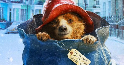 Paddington 3 Is Officially in the WorksProducer David Heyman