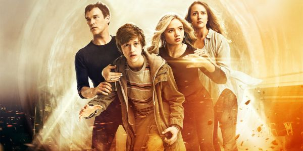 The Gifted: Reed Will Develop Super Powers In Season 2