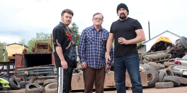 Trailer Park Boys: 10 Hilarious Rickyisms We've Added To Our Vocabulary