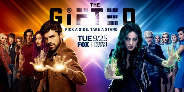 The Biggest Questions About The Gifted Season 2