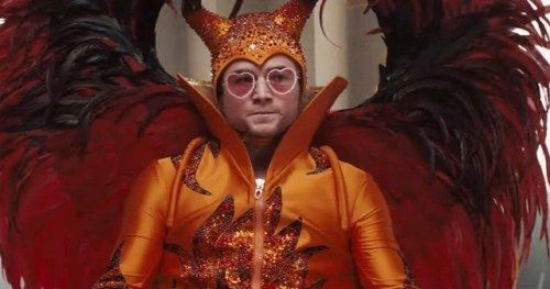 Rocketman Director Promises No-Holds-Barred Biopic After