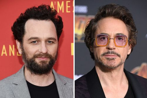 Matthew Rhys Joins Robert Downey Jr.'s HBO Limited Series 'Perry Mason'