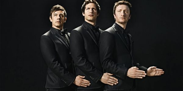 The Lonely Island Is Going On Tour For The First Time Ever