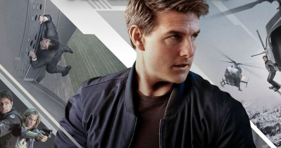 Mission: Impossible 7 Plans to Resume Filming in September with Tom Cruise
